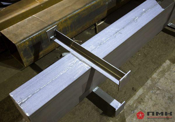 Дробеметная обработка металла