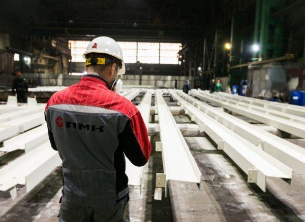 Изготовление металлоконструкций в Новосибирске